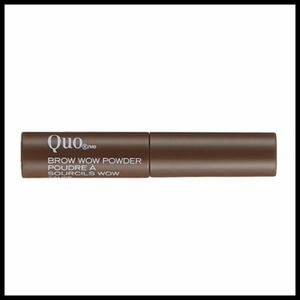 Quo Brow Wow Powder in Taupe, NWT